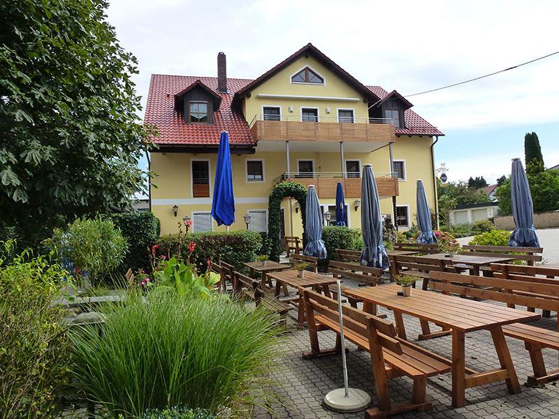 Gasthof - Gasthof zum Hirschen
